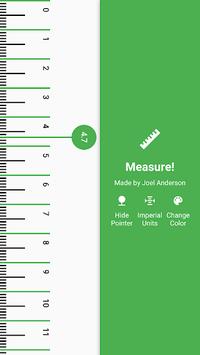 Measure (Material Ruler) pc screenshot 1