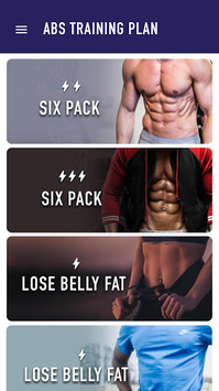 Abs Workout pc screenshot 1