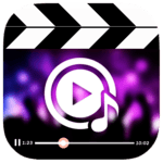 Add  Music To Video 2018 icon