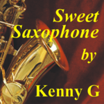 Kenny G instrumental saxophone icon