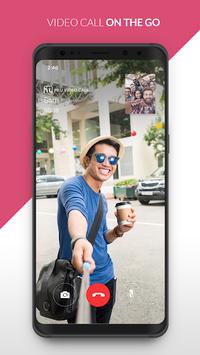 HiU - Messenger pc screenshot 2