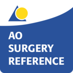 AO Surgery Reference icon