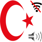 Learn Turkish for pc logo