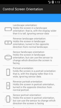 control screen rotation pc screenshot 1