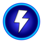 Flash on calls, SMS and notifications icon