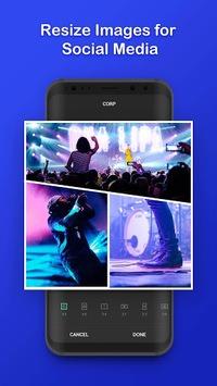 AI Photo Editor: Photo Collage, Picture Editor pc screenshot 1