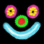 Kids Doodle Glow icon