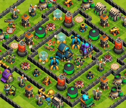 Battle of Zombies: Clans War pc screenshot 1