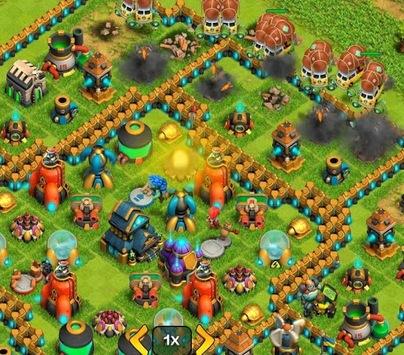 Battle of Zombies: Clans War pc screenshot 2