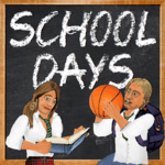 School Days icon