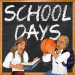 School Days for pc logo