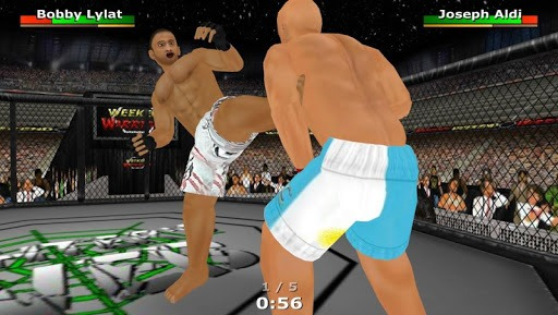 Weekend Warriors MMA for PC Windows or MAC for Free