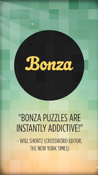Bonza Word Puzzle pc screenshot 1