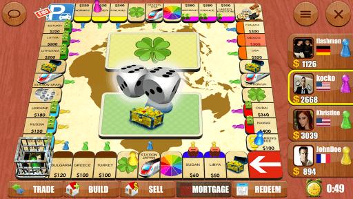 Rento - Dice Board Game Online pc screenshot 1