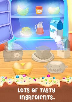 Cake Master Cooking - Food Design Baking Games pc screenshot 2