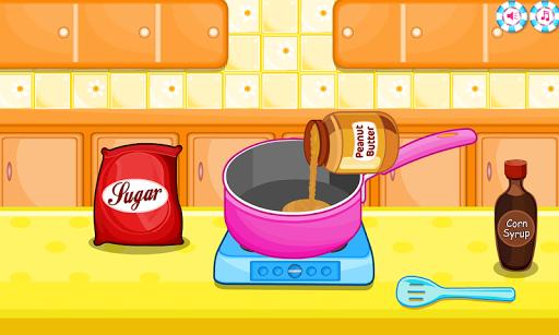 Candy Cake Maker pc screenshot 1
