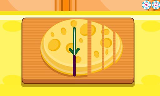 Candy Cake Maker pc screenshot 2