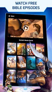 Superbook Kids Bible, Videos & Games (Free App) pc screenshot 1