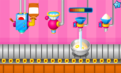 Cooking colorful cupcakes pc screenshot 1