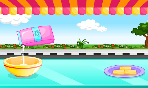 Cooking ice cream and gelato pc screenshot 1