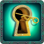 501 Levels - Free New Room Escape Games icon