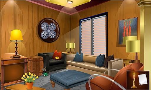 501 Free New Room Escape Game - unlock door pc screenshot 1