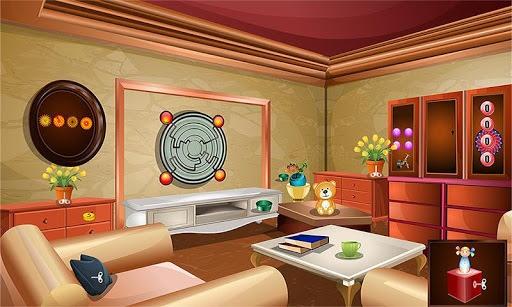 501 Free New Room Escape Game - unlock door pc screenshot 2