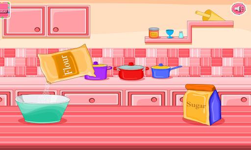 Ice cream cone cupcakes candy pc screenshot 1