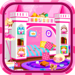 Princess room cleanup for pc logo