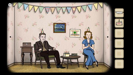 Cube Escape: Birthday pc screenshot 1