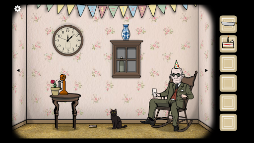 Cube Escape: Birthday pc screenshot 2