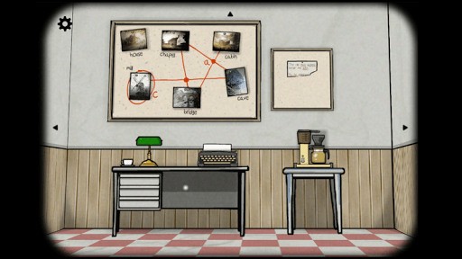Cube Escape: Case 23 pc screenshot 1