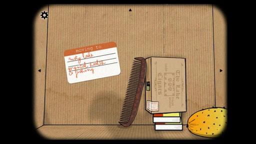 Cube Escape: Harvey's Box pc screenshot 1