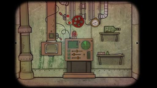 Cube Escape: The Cave pc screenshot 2