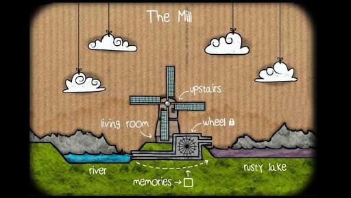 Cube Escape: The Mill pc screenshot 2