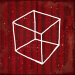 Cube Escape: Theatre for pc logo
