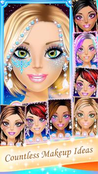 Makeup Salon pc screenshot 1
