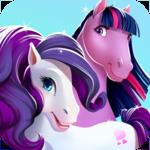 Baby Pony Daycare - Newborn Horse Adventures Game icon