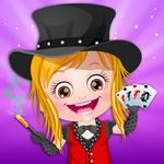 Baby Hazel Magic Show icon