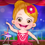 Baby Hazel Ballerina Dance 2 for pc logo