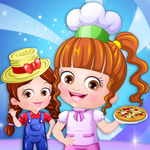 Baby Hazel DressUp World icon