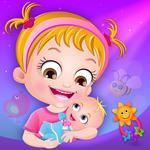Baby Hazel Newborn Baby 2 icon