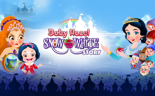 Baby Hazel Snow White Story pc screenshot 1