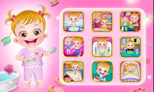 Baby Hazel Baby Care Games pc screenshot 1