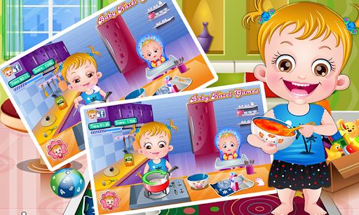 Baby Hazel Baby Care Games pc screenshot 2