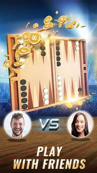 Backgammon – Lord of the Board – Online Board Game pc screenshot 2