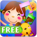 English Nursery Rhymes Free icon