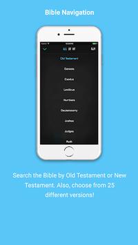 CBN Devotional Bible - Free Devotions, Study Bible pc screenshot 2