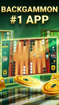 Backgammon Live - Play Online Free Board Games pc screenshot 1