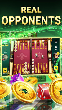 Backgammon Live - Play Online Free Board Games pc screenshot 2